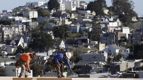 La California supera il Regno Unito: ora è la quinta economia del mondo
