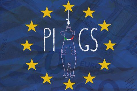 CHE FINE HANNO FATTO I PIIGS?