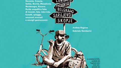 Yugoland, in viaggio per i Balcani // Ragona, Gamberini