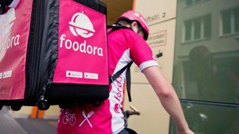 Foodora lancia la carta dei diritti dei riders