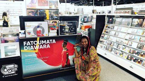 Fatoumata Diawara // Fenfo (2018)
