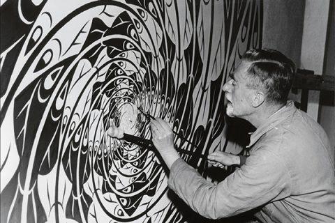 Ipse dixit: Maurits Cornelis Escher