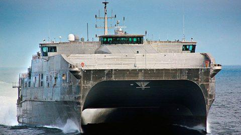 Migranti, l'odissea della USS Trenton e quei dodici corpi abbandonati in mare