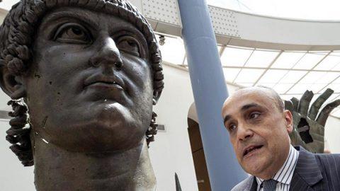 Musei, Bonisoli: dopo l'estate aboliremo le domeniche gratis
