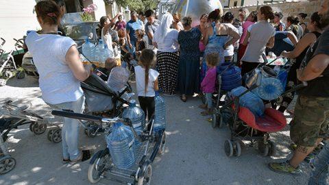 A Roma sgombero al campo nomadi per problemi sanitari. Sbloccata la sospensiva della Corte Europea