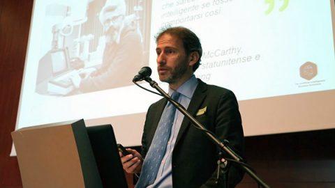 """La democrazia secondo Casaleggio: """"Parlamento non sarà più necessario"""""""