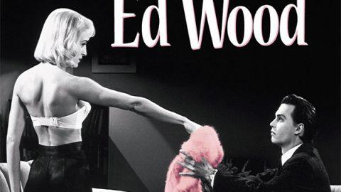 Ed Wood // Tim Burton