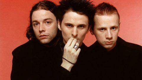 Muse // Origin of Symmetry (2001)
