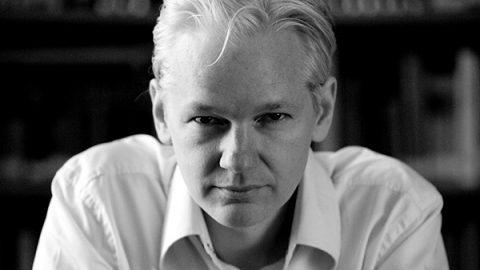 Ipse dixit: Julian Assange