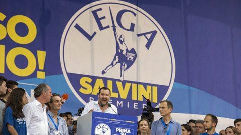 """La Cassazione: """"Sequestrare i fondi della Lega ovunque siano"""". Salvini: processo politico"""