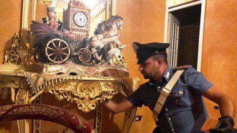 Colpo al clan dei Casamonica, 37 in manette per associazione mafiosa