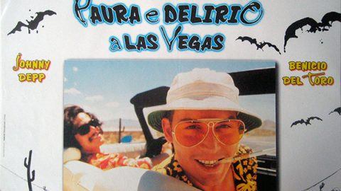 Paura e Delirio a Las Vegas // Terry Gilliam