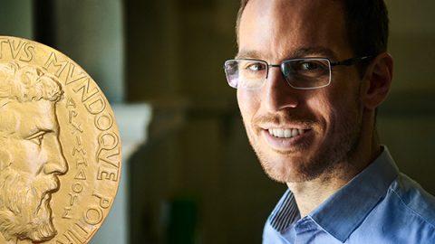 """Il """"Nobel della matematica"""" a un italiano dopo 44 anni: vince il 34enne Alessio Figalli"""