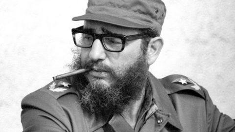 Ipse dixit: Fidel Castro