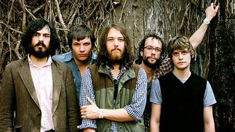 Fleet Foxes // Fleet Foxes (2008)