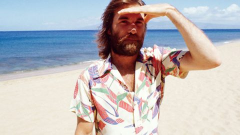 Dennis Wilson // Pacific Ocean Blue (1977)