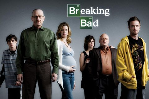 Breaking Bad (serie tv) // Vince Gilligan