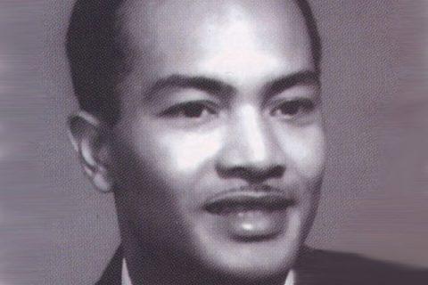 Kentrick Patrick alias Lord Creator, uno straniero in terra giamaicana