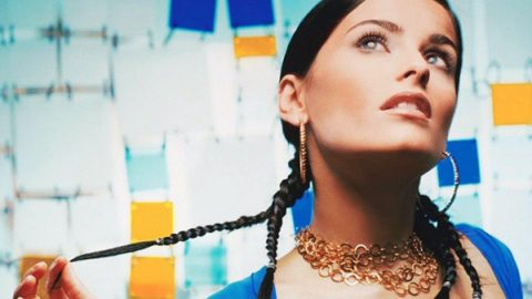 Nelly Furtado // Whoa, Nelly! (2000)