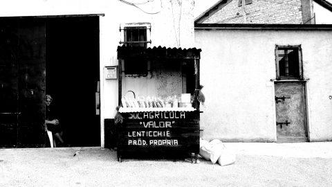 Vincitore CONTEST #vacanzesuvirgolette: Fabio Strinati – Castelluccio (Norcia)