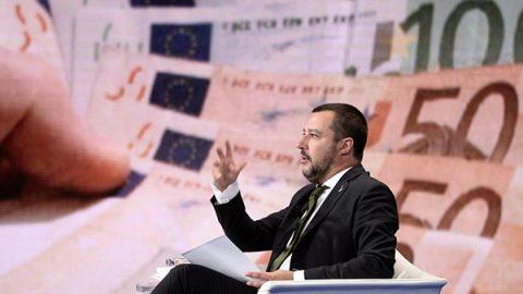 Accordo Lega-Procura sui 49 milioni della Lega: via al piano di rientro dei fondi
