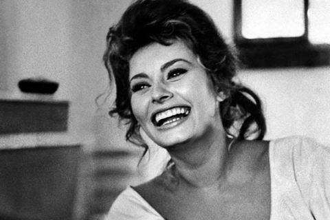 Ipse dixit: Sophia Loren
