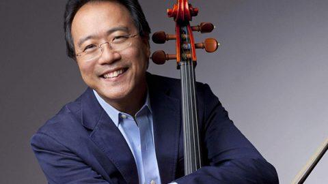 Yo-Yo Ma, Maestro in arti Musicali