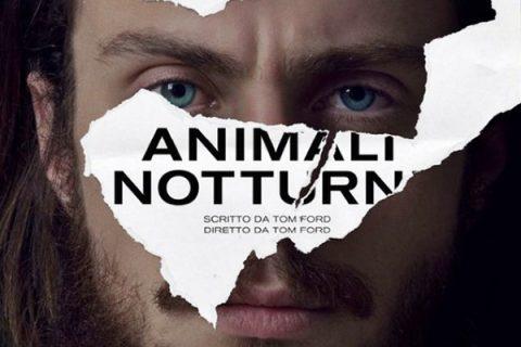 Animali notturni // Tom Ford