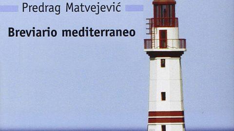 Breviario mediterraneo // Predrag Matvejević