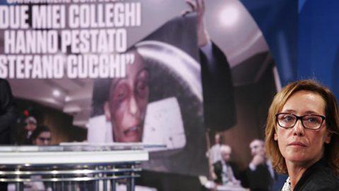 """Ilaria Cucchi contro il generale Nistri: """"L'Arma vuole colpire chi ha parlato"""""""