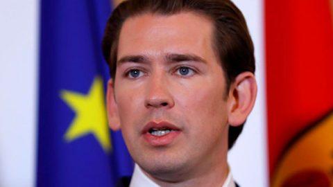 """L'Austria esce dal patto Onu per le migrazioni: """"Limita la sovranità del nostro Paese"""""""