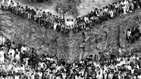 Accadde oggi: il massacro di Città del Messico