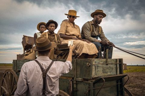Mudbound // Dee Rees