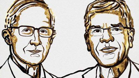 Il premio Nobel per l'Economia a William Nordhaus e Paul Romer