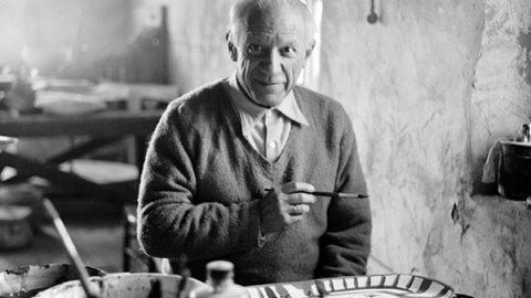 Ipse dixit: Pablo Picasso