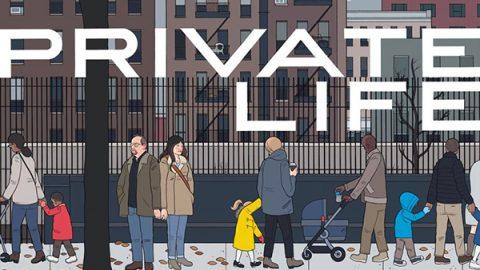 Private Life // Tamara Jenkins