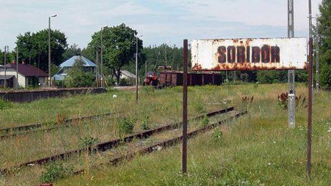 La rivolta di Sobibor