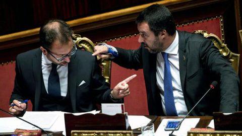 Accordo Lega-M5S, si sblocca la prescrizione. La riforma slitta di un anno, penalisti in sciopero