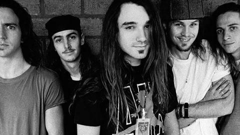 Pearl Jam // Vs. (1993)