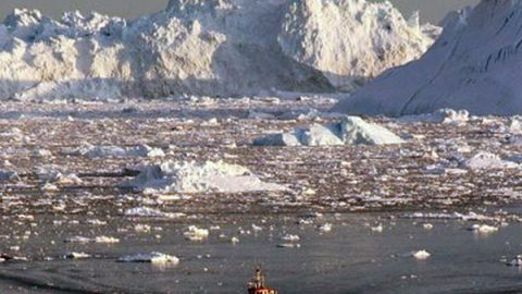 """L'allarme dell'Onu: """"I gas serra continuano a crescere, nuovo record"""""""
