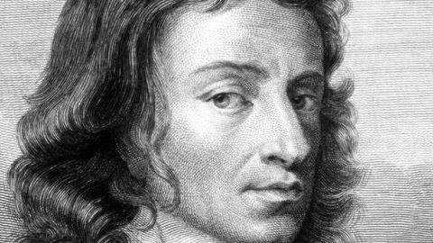 Ipse dixit: John Milton