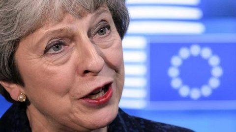 Brexit, i 27 Paesi Ue approvano l'accordo di divorzio da Londra
