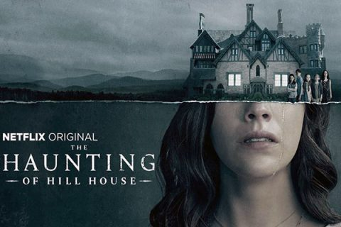 The Haunting of Hill House // Mike Flanagan