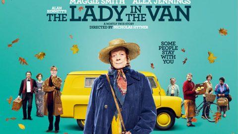 The Lady In The Van // Nicholas Hytner