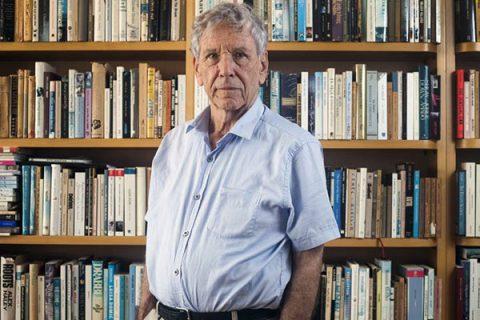 È morto lo scrittore israeliano Amos Oz