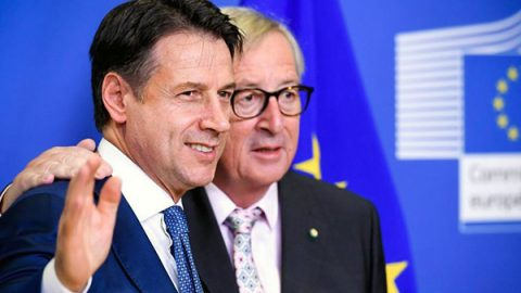 """Ok informale dell'Ue alla manovra, giudizio finale a gennaio. Conte: """"Mai ceduto sui contenuti"""""""