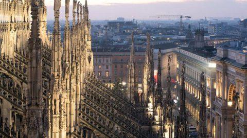 Milano è la città dove si vive meglio, Vibo Valentia maglia nera. Torino in risalita