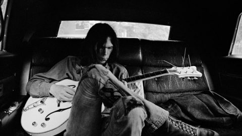 Neil Young // Songs for Judy (2018)