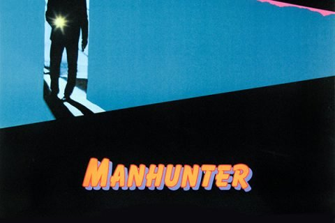 Manhunter // Michael Mann