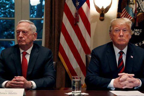 Dopo la Siria anche l'Afghanistan: Trump annuncia il ritiro di altri soldati. E il generale Mattis se ne va